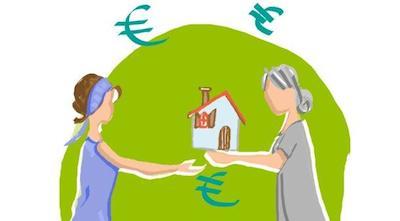Mediazione a roma mpr - Donazione immobile al figlio ...